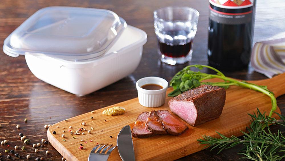 グルラボ – おかずから離乳食まで豊富なレシピが火を使わずに早くおいしく作れる話題の時短調理アイテム!