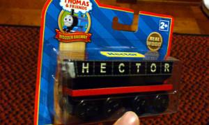 臆病者の貨車 ヘクター